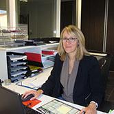 Emilie BARON - Assistante administrative
