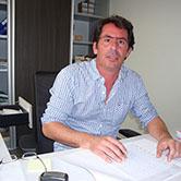 Directeur technique - Patrick QUESSADA